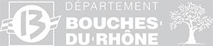 Les logos le 13 site du d partement des bouches du rh ne for Logo bouches du rhone