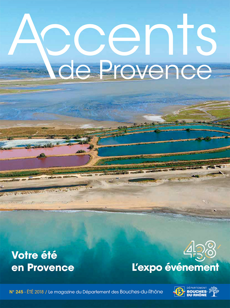 Accents N°245